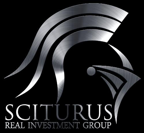 Sciturus Logo